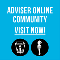 Adviser Online Community